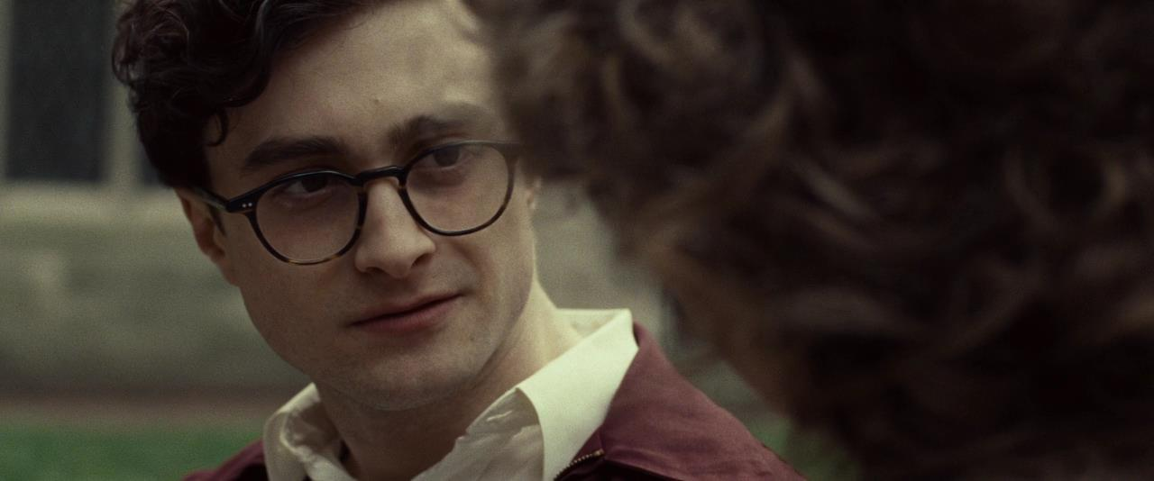 Kill Your Darlings кадр