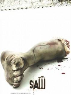 Пила 3 постер фильма