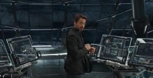 Мстители (The Avengers, 2012)