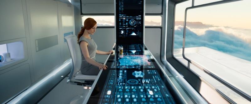 Обливион Oblivion кадр из фильма