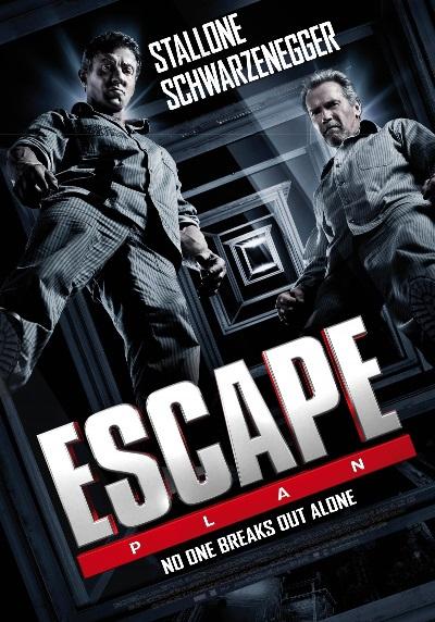 Постер к фильму План побега