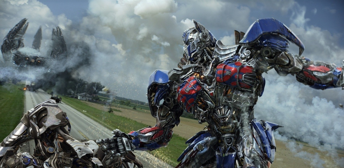 Transformers Age of Extinction, 2014_4