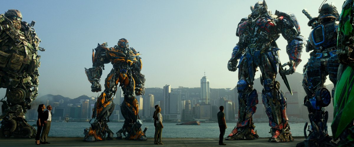 Transformers Age of Extinction, 2014_6