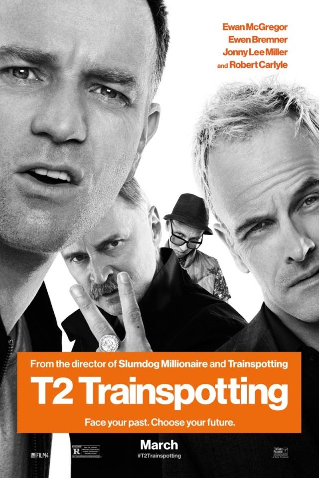Постер к фильму На игле 2