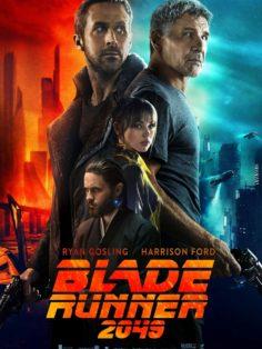 Бегущий по лезвию 2049 (Blade Runner 2049, 2017)