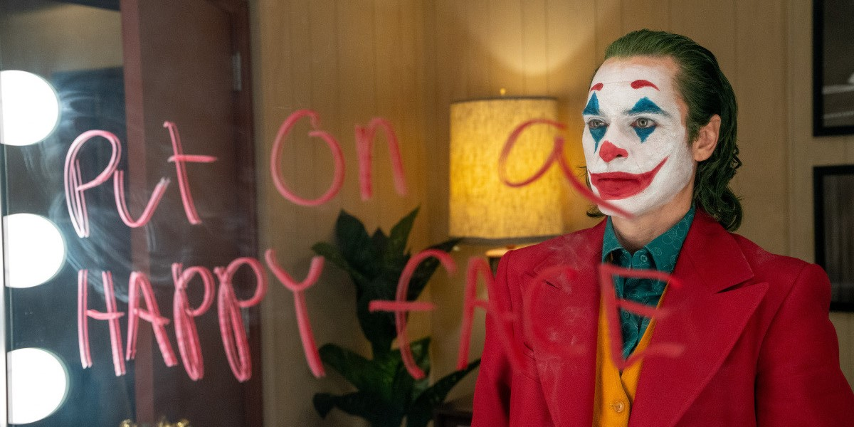 Джокер кадр из фильма