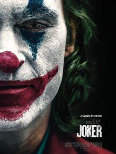 Постер Джокер 2019