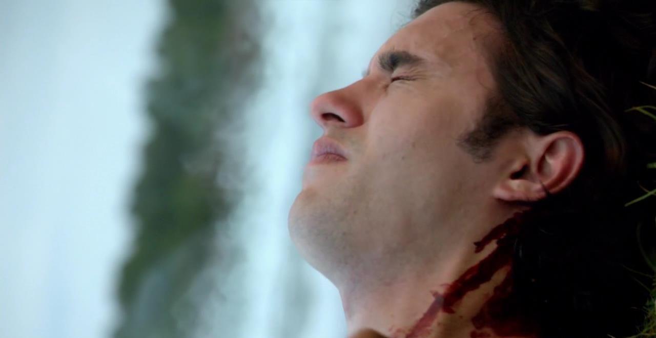 Под куполом - сериал 3 сезон финальный эпизод кадр 9
