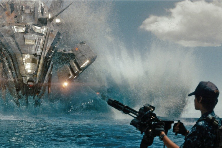 Морской бой battleship