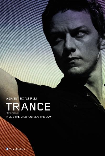 Постер к фильму Транс 2013