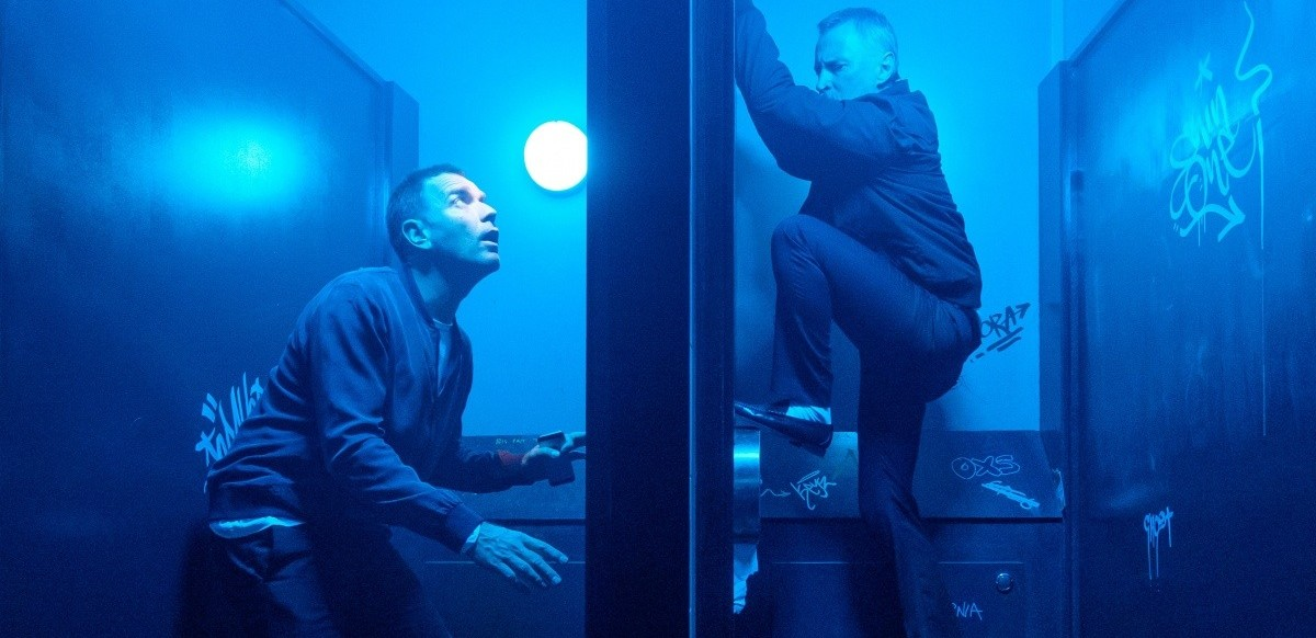 Кадр из фильма На игле 2
